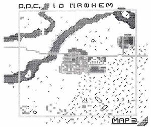 Карта D-Day