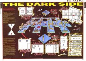 Карта Dark Side