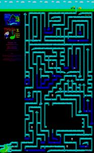 Карта Death Pit