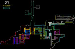 Карта Deja Vu
