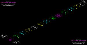 Карта Detornator