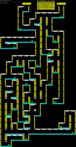 Карта Diox