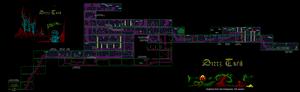 Карта Dizzy Lord