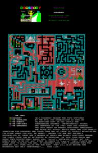 Карта Dogsbody