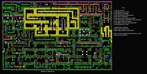 Карта Doomskulle