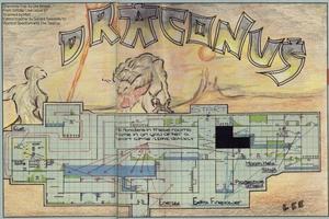 Карта Draconus