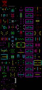 Карта E-motion