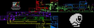 Карта Egghead in Space