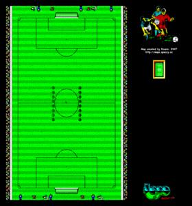 Карта Emilio Butragueno Futbol