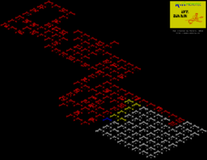 Карта Evil Domain