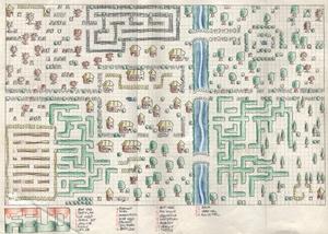 Карта Feud