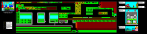 Карта Fireman Sam
