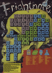 Карта Frightmare