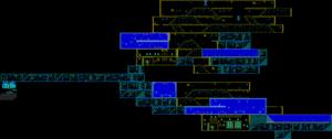 Карта Galivan - Cosmo Police