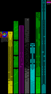 Карта Gemini Wing