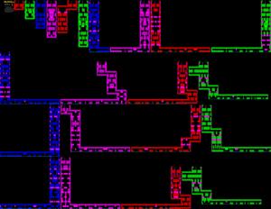 Карта H.E.R.O.