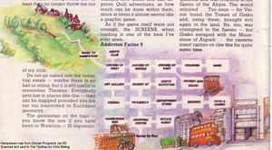 Карта Hampstead