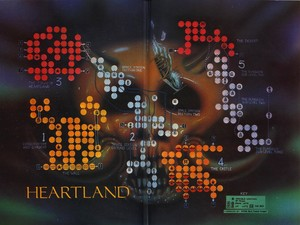 Карта Heartland