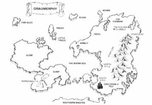 Карта Тяжёлая магия