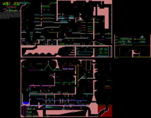 Карта Heist 2012