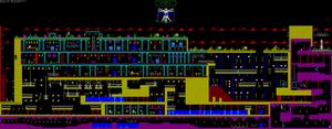 Карта Heritage