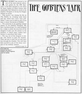 Карта Hobbit, The