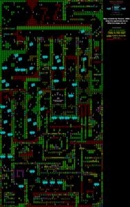 Карта Honba za Pokladem