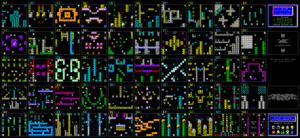 Карта I, Ball II