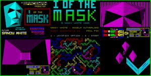 Карта I, of the Mask