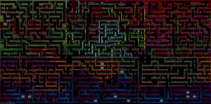 Карта Ice Temple, The