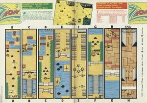 Карта Воины Икара