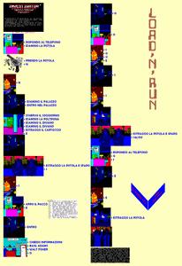 Карта Investigator