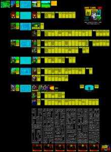 Карта Iron Lord