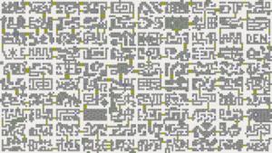 Карта Iron Sphere