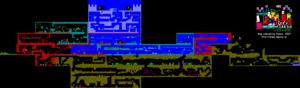 Карта Izzy Wizzy
