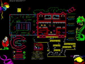Карта JINJ
