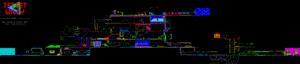 Карта JSW 1-1