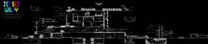 Карта Jet Set Willy 64: Dragon