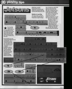 Карта Jetsons, The
