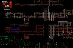 Карта Jonny Quest