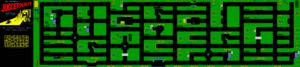 Карта Juggernaut