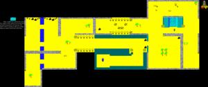 Карта King Tut's Treasure