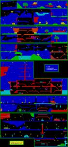 Карта Kokotoni Wilf