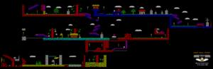 Карта Последнее завещание Диззи