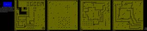 Карта Level 5