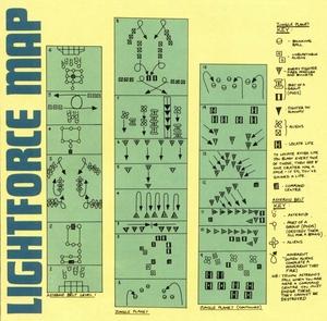 Карта Light Force