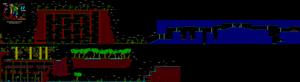Карта Livingstone Supongo II