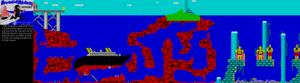 Карта Mermaid Madness