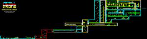 Карта Metaldrone