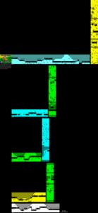 Карта Moto Cross Simulator
